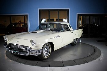 1957 Ford Thunderbird for sale 100971409