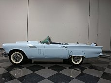 1957 Ford Thunderbird for sale 100019562