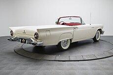 1957 Ford Thunderbird for sale 100806183