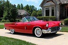 1957 Ford Thunderbird for sale 100824385