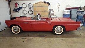 1957 Ford Thunderbird for sale 100824420