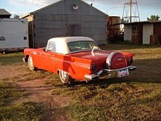 1957 Ford Thunderbird for sale 100824628