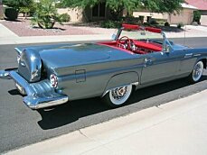 1957 Ford Thunderbird for sale 100824714