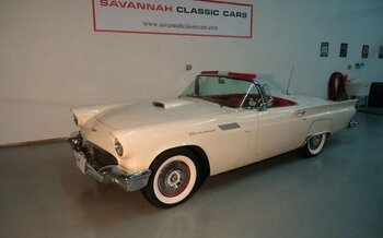 1957 Ford Thunderbird for sale 100834671