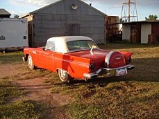 1957 Ford Thunderbird for sale 100837203