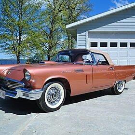 1957 Ford Thunderbird for sale 100852461