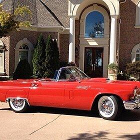 1957 Ford Thunderbird for sale 100870741