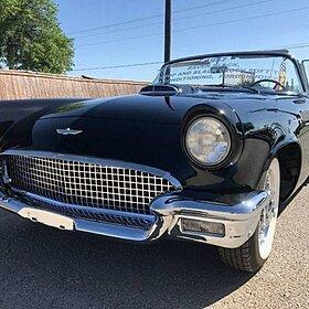 1957 Ford Thunderbird for sale 100881457