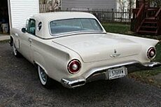 1957 Ford Thunderbird for sale 100882372