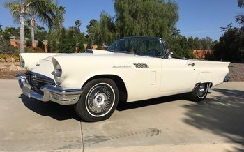 1957 Ford Thunderbird for sale 100885888