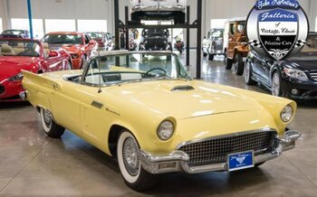 1957 Ford Thunderbird for sale 100901896
