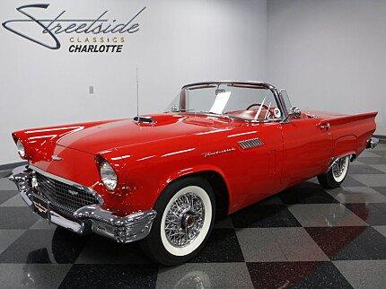 1957 Ford Thunderbird for sale 100904863