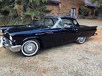 1957 Ford Thunderbird Sport for sale 100915714