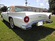 1957 Ford Thunderbird for sale 100927104