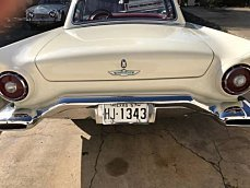 1957 Ford Thunderbird for sale 100942042