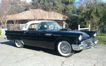 1957 Ford Thunderbird for sale 100942962