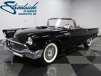 1957 Ford Thunderbird for sale 100946552