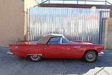 1957 Ford Thunderbird for sale 100946946
