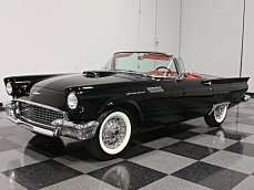 1957 Ford Thunderbird for sale 100947046