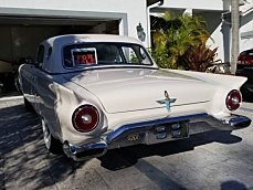 1957 Ford Thunderbird for sale 100947485
