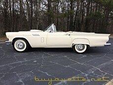 1957 Ford Thunderbird for sale 100947544