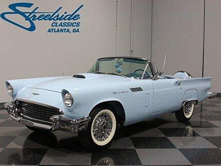 1957 Ford Thunderbird for sale 100947934