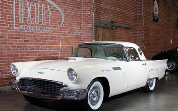 1957 Ford Thunderbird for sale 100953746
