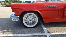 1957 Ford Thunderbird for sale 100970541