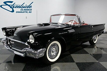 1957 Ford Thunderbird for sale 100978117
