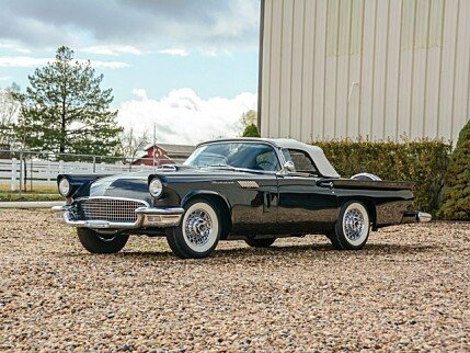 1957 Ford Thunderbird for sale 100985356