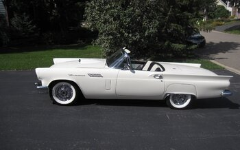 1957 Ford Thunderbird for sale 100985743