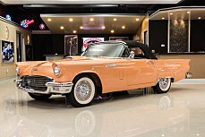 1957 Ford Thunderbird for sale 100986167
