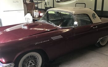 1957 Ford Thunderbird for sale 100988760