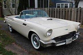 1957 Ford Thunderbird for sale 100992218