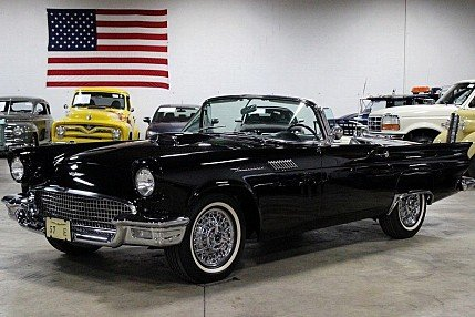 1957 Ford Thunderbird for sale 100995923