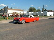 1957 Ford Thunderbird for sale 100996812