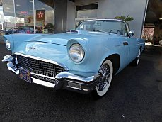 1957 Ford Thunderbird for sale 100999373