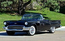 1957 Ford Thunderbird for sale 101000166