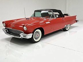 1957 Ford Thunderbird for sale 101007420