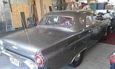1957 Ford Thunderbird for sale 101008621