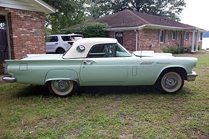 1957 Ford Thunderbird for sale 101010352