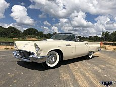1957 Ford Thunderbird for sale 101027910