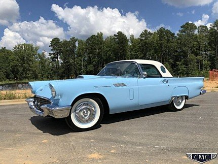 1957 Ford Thunderbird for sale 101027911