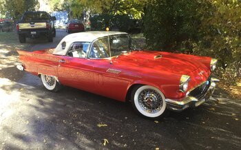 1957 Ford Thunderbird Sport for sale 101033248