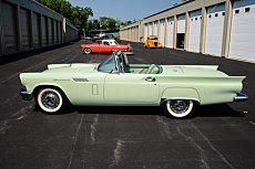 1957 Ford Thunderbird for sale 101042361