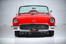 1957 Ford Thunderbird for sale 101054824