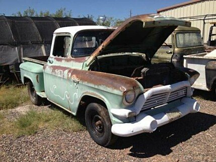 1957 GMC Pickup for sale 100824769