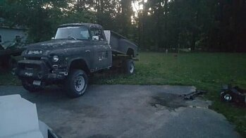 1957 GMC Pickup for sale 100824355