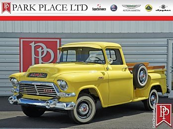 1957 GMC Pickup for sale 100887011