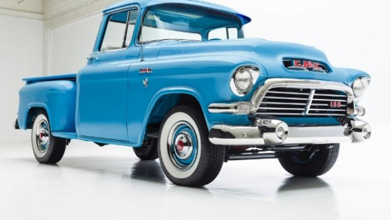 1957 GMC Pickup for sale 100945474